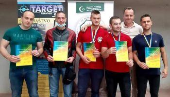 """U Travniku organizovan 4. turnir u streljaštvu vazdušnom puškom """"Ajvatovica 2020"""""""