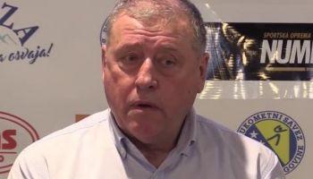 Predsjednik premijerligaša se oglasio iz bolnice: Znamo mi ko je uz klub, ostali sikter