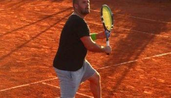 Tenis je u modi: Dođite na turnir u našem gradu!