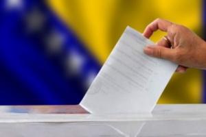 Kako će izgledati izbori u BiH u vrijeme korone