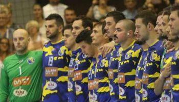 Rukometaši BiH će danas dobiti protivnike u kvalifikacijama za Euro