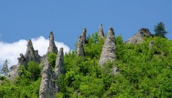 Legenda koja živi hiljadu godina: Kameni svatovi kod Bugojna