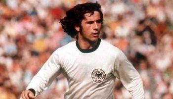 Posljednji pozdrav legendi: Uživajte u najboljim golovima Gerda Mullera