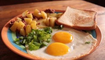 Ovo je najzdraviji doručak na svijetu