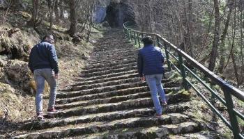 LEGENDA STARA 10.000 GODINA Prirodni biser u BiH krije misterioznu smrt djevojke