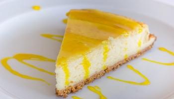 RECEPT DANA: Idealno za ljetne dane - cheesecake s limunom koji se ne peče!
