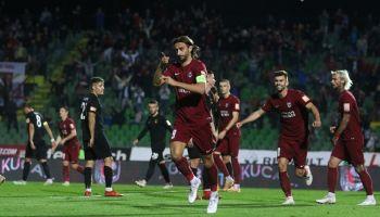 FK Sarajevo u prvom kolu kvalifikacija za Ligu šampiona igra protiv prvaka Velsa
