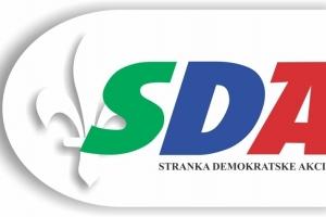 ! / SDA odgovorila Dodiku: Polomit će zube i završiti na smetljištu historije