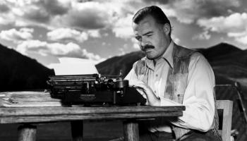 Mudre misli Ernesta Hemingwaya