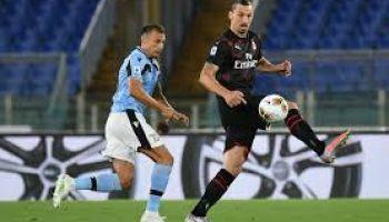 Milan razbio Lazio na Olimpicu, u Torinu se hladi šampanjac za novi Scudetto