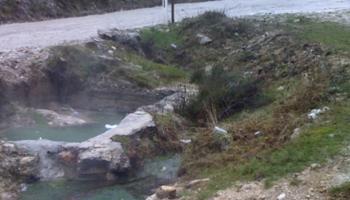 Prirodna bogatstva Bugojna ;