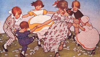 Sjećanje / Dječije pjesmice uz koje smo odrastali: U Sjevernoj Americi rodio se slon...