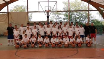 Prelijepa košarkaška priča - KK Basket Time Bugojno