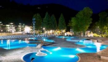 Aquapark počinje sa radom u subotu